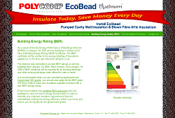 Building energy rating page